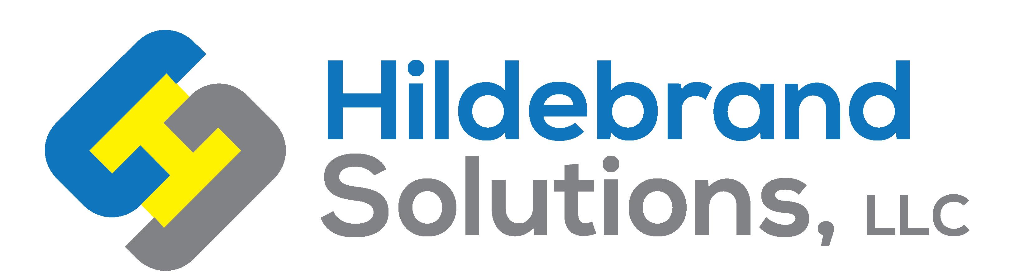 Hildebrand Solutions Logo